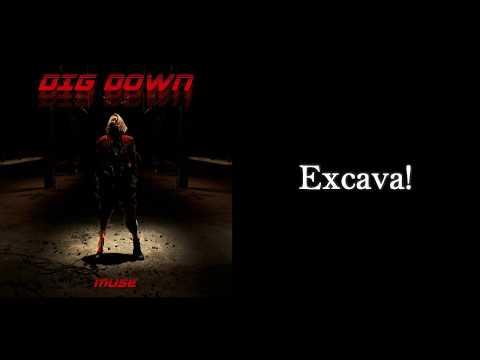 Muse Dig Down [Subtitulada al español]