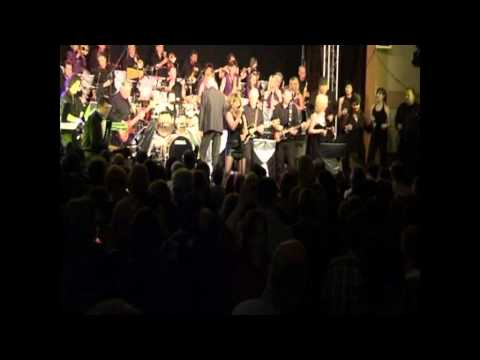 River Deep, Mountain High - Just Like Tina Turner & Benny's Big Show Orchestra