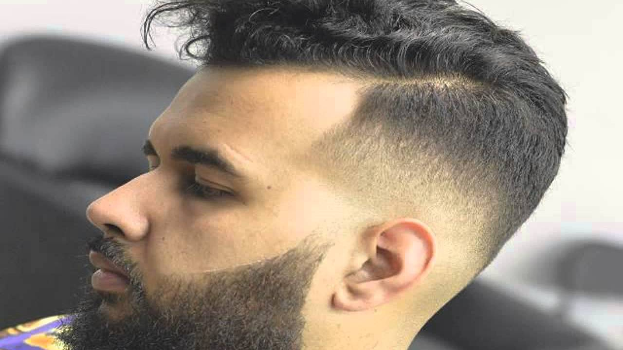 hair cutting style for man youtube