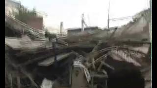 kanpur:- building collapse in jajmau kanpur many died