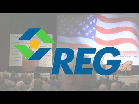 REG at the Iowa Renewable Fuels Summit