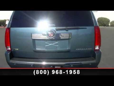 2010 GMC Yukon - Used Hondas USA - Bellflower, CA 90706
