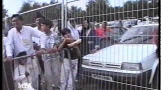 Behind the Scenes Jalsa Salana UK 1996