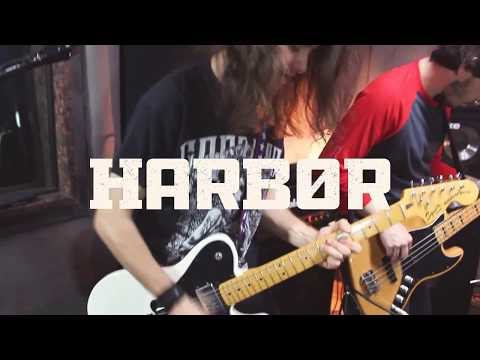 HARBOR - CHOP SUEY (System Of A Down Cover)