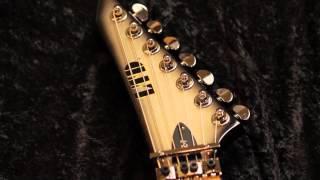 esp ltd buz 7 string guitars and sounds reviews buz mcgrath unearth