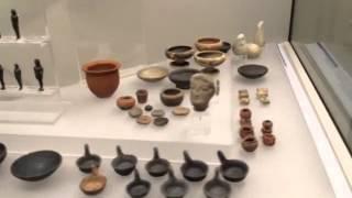 Национальный музей Рима-достопримечательности Рима(Один из главных музеев Рима, который был открыт с 1889 года. Видео подготовлено при поддержке туристического..., 2016-03-13T01:53:29.000Z)