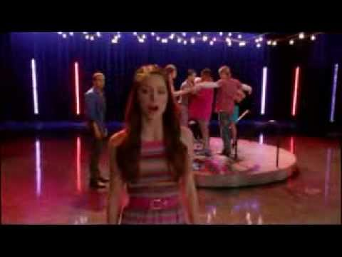 Glee - Marley and her mom talk about Jake and her first time 5x06 from YouTube · Duration:  1 minutes 16 seconds