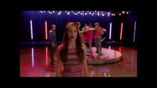 Glee - 5x05 - Marley and Jake - Please tell me