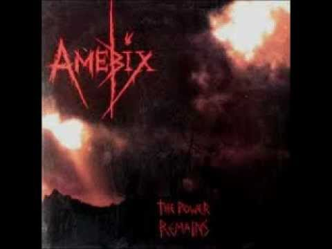 AMEBIX - Power Remains LP