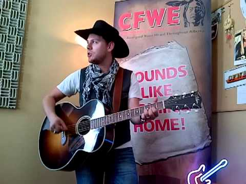 Brett Kissel - It Started With a Song