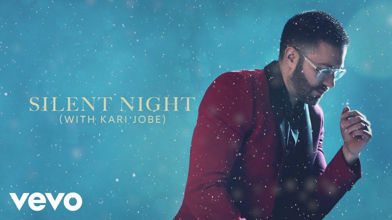 Danny Gokey, Kari Jobe - Silent Night (Audio)