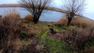 разведка по рыбным местам , что с клёвом? рыбалка в Запорожье 2021