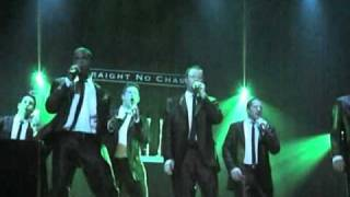 "Straight No Chaser -- ""You"