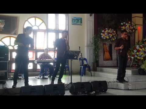 Nabasa trio Lagu Lady