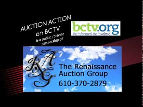 Auction Action Consignment Opportunity  2-12-18