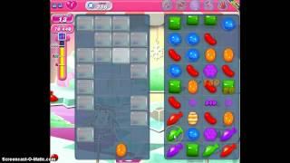 candy crush saga level 256