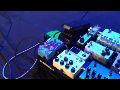 Ableton Live Guitar Rig