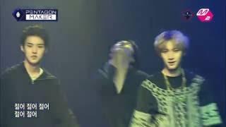 Baixar We're Young - Team HUI and Dok2 LIVE PERF [Pentagon Maker EP 8]