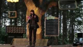 Poetry im Park - Viktoria Kuballa