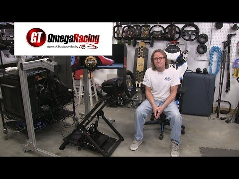 GT Omega Apex Wheel Stand Review
