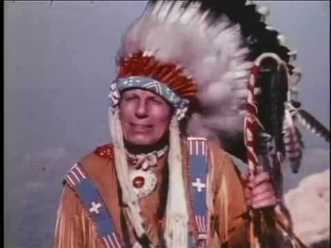 Native Americans - After the White Man Came