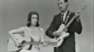 June Carter & Luther Perkins - I