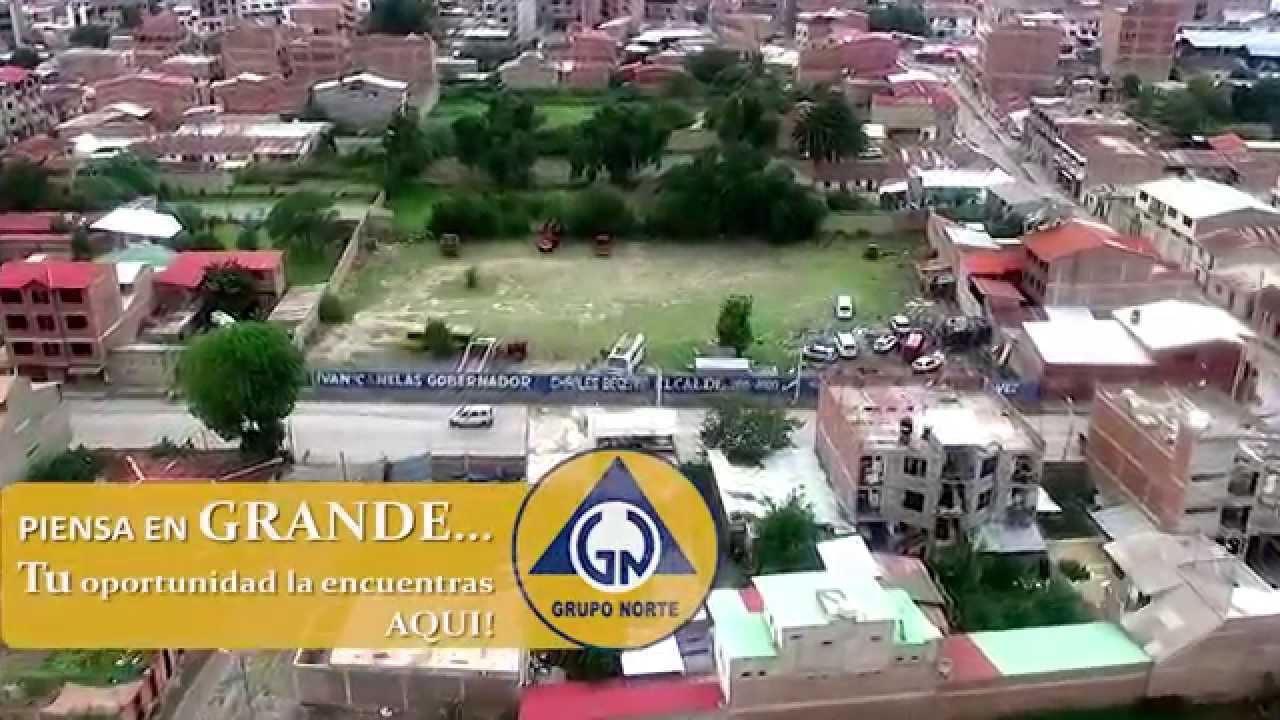 Lote En Venta Quillacollo Cochabamba Bolivia Youtube