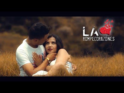 La Rompecorazones - Arneison Rivera [Videoclip Oficial]