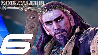 Soul Calibur 6 - Gameplay Walkthrough Part 6 - Final Boss Fight (Full Game) PS4 PRO