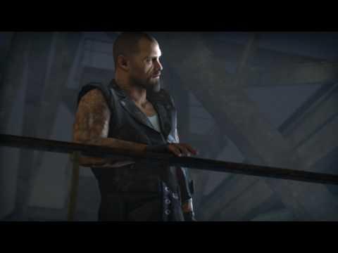 Left 4 Dead 2 - DLC 1 The Passing Promo Trailer