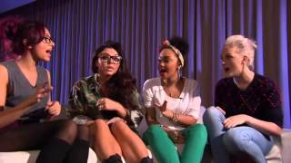 Little Mix Best Acapella Mashup