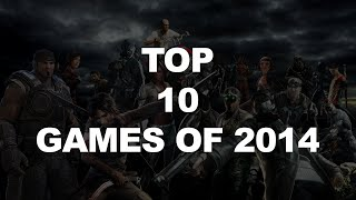 Top 10 PC Games of 2014 [1080p]
