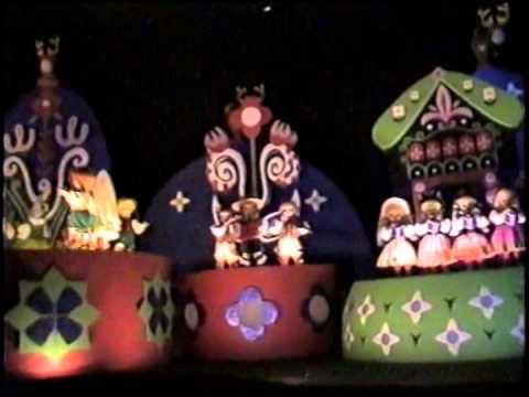 Bauler Vacation - Magic Kingdom 2004 (Orlando)