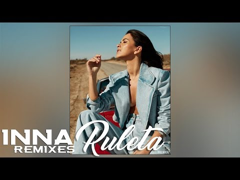 INNA - Ruleta ft. Erik | Cedrik THT Remix #Summer2018