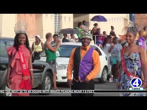 CBN4 Primetime News 29 January 2018 - Dauer: 23 Minuten