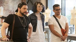 'Project Runway' finale recap: Did the right designer win in 'The Finale Runway'? | GOLD DERBY