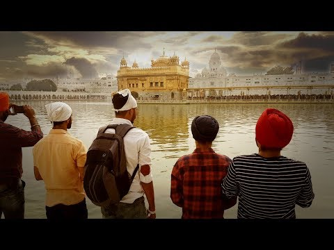 kold AMRITSAR TOUR WITH MY FRIEND || GOLDEN TEMPLE