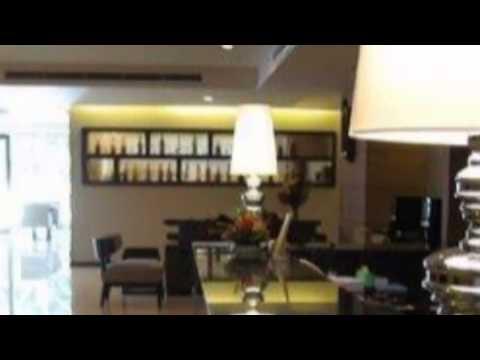 The Dawin, The Dawin Bangkok Hotel Video