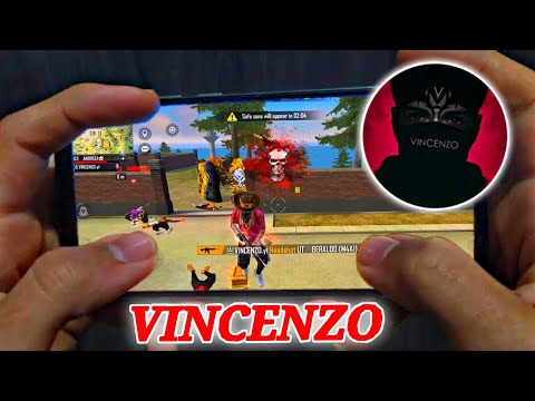VINCENZO ON MOBILE? | This is how VINCENZO plays on MOBILE