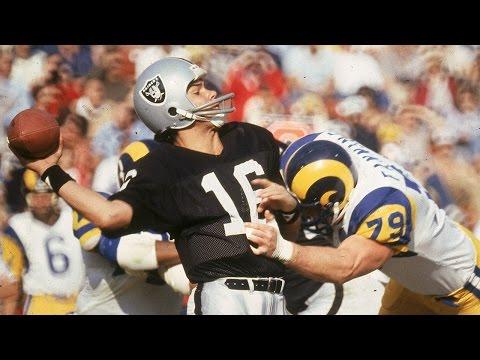 NFL Hispanic Heritage Month 2015 | Jim Plunkett