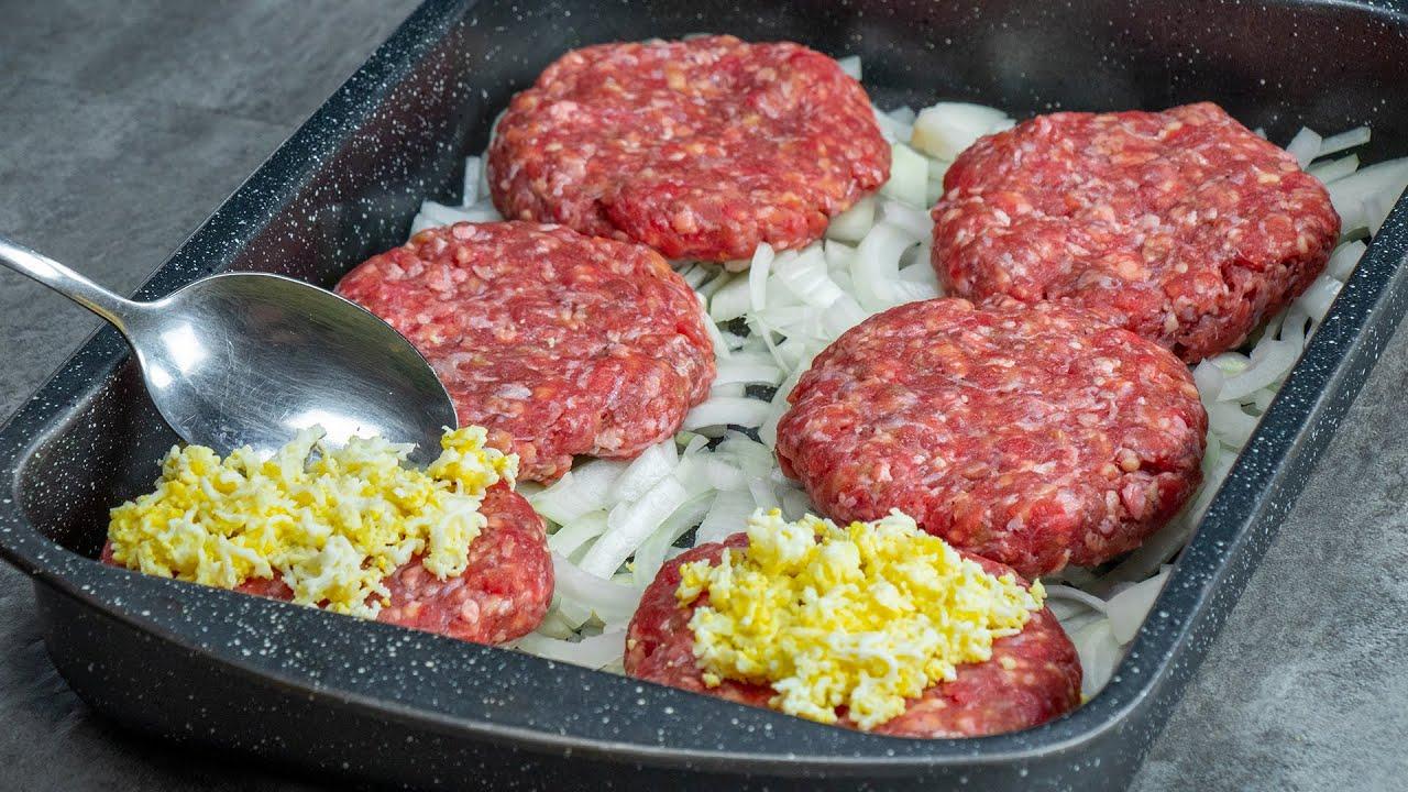 Download Oubliez les boulettes de viande traditionnelles ; cette recette va vous surprendre Cookrate - France