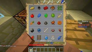 Minecraft Mini-Game: BINGO #1 Part 1 with Vikkstar & Ali A