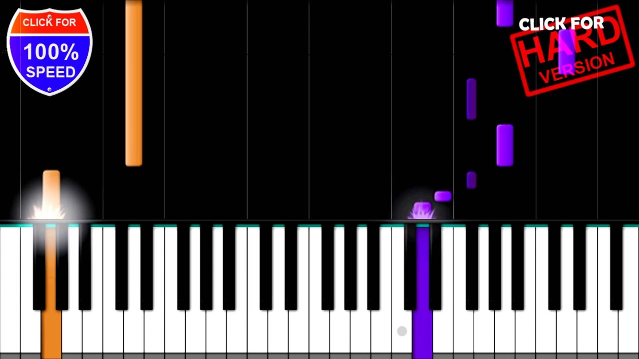 how to play the song royals on piano