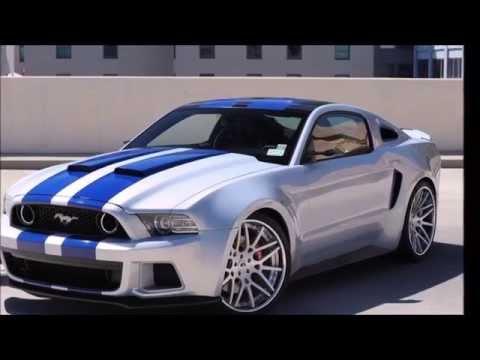 3 Muscle Cars. 3 American Symbols