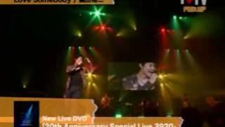 Love Somebody-織田裕二 織田裕二 検索動画 19