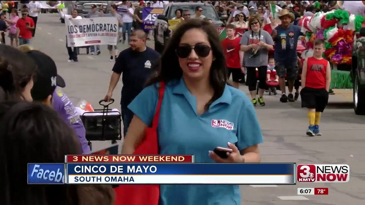 Thousands celebrate Mexican culture, food at Roseland Cinco de Mayo Festival