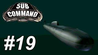 Sub Command: Akula (19) Ocean Vulture (3/3)