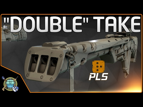Titanfall 2 - Double Take Works Differently Than Expected