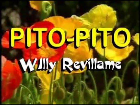 PITO PITO - WILLIE REVILLAME - VIDEOKE