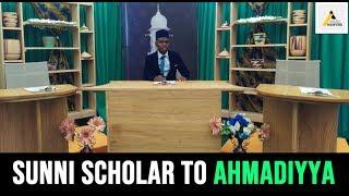 Inspirational Journey: Sunni Scholar Practicing Exorcism to the true Islam Ahmadiyya